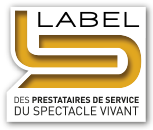 Label du spectable